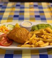 English Beach Cafe