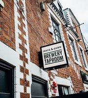 Innis & Gunn Brewery Taproom