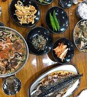 Gong Cheon Posik Dang
