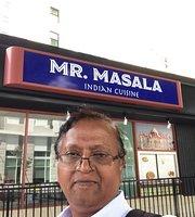 Mr. Masala