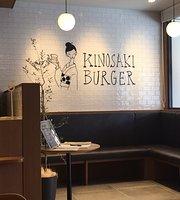 Kinosaki Burger
