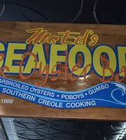 Mr Ed's Oyster Bar & Fish House - Iberville