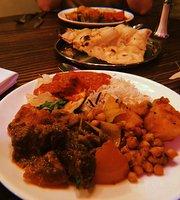 Sams Indian Buffet and Bar