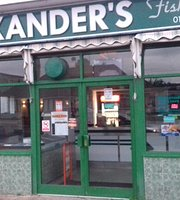 Alexanders Fish and Chip Shop