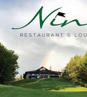 Nine Restaurant & Lounge
