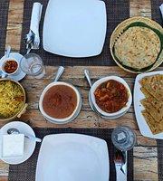 Curry in Bali - Tamblingan