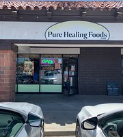 Pure Healing Foods