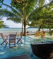Paradise Restaurant Koh Rong Sanloem