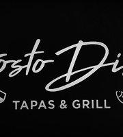Gosto Disto Tapas & Grill