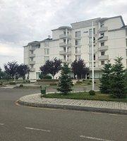 Qafqaz Thermal Spa Hotel Updated 2021 Prices Reviews Qabala Azerbaijan Tripadvisor