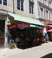 L'Epicerie Italienne Pasta Et Salsa
