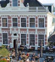 't Gerecht Grand Cafe