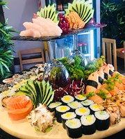 Amaya sushi bar e restaurante