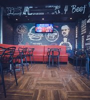 Hugo's Burger Bar