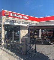 Burger King - Aix La Pioline