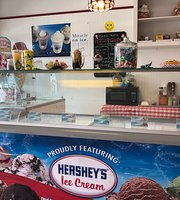 Sweeties Ice Cream Parlour