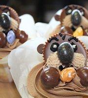 Cupcake Mountain Cupcakery Llc
