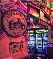MEDUZA's Irish Pub