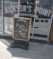 Hickson's Point