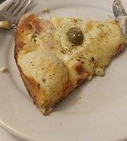 MCarlujo Pizzaria - Massas & Grill