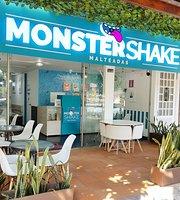 Monster Shake Malteadas