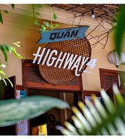 Highway4 Hoi An Restaurant & Bar