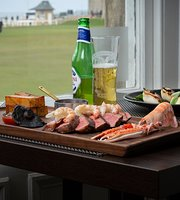 St Andrew's Surf & Turf at the MacDonald Rusacks Hotel