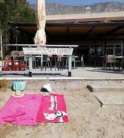 Beach Bar El Dorado