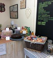 Lendogs Tea room