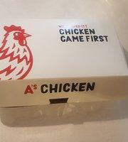 A's Chicken Restaurant