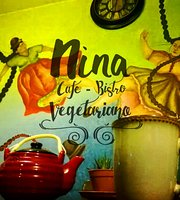 NINA cafe-bistro Vegetariano