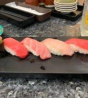 Famirian Haikaratei Sushi Madoka Mashikiinter