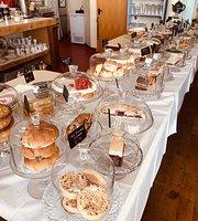 Pear Mill Vintage Tea Rooms