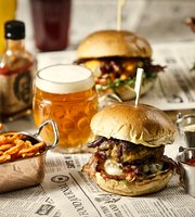 LOKI Burgers