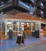 The Garden - Cafetaria Bar Restaurant