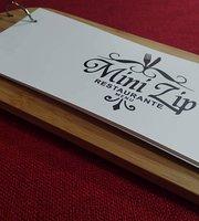 Restaurante Mini Zip
