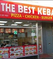 The Best Kebab Pizza Burger Doner