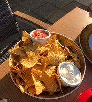 Chilli's Mexican restaurant y bar