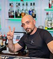 Bar YETI