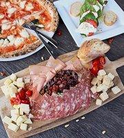 Bavaro's Pizza Napoletana & Pasteria