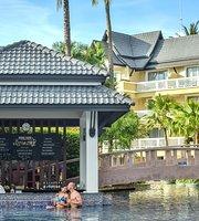 The Poolside - Angsana Laguna Phuket