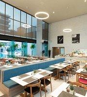 Café De Blue