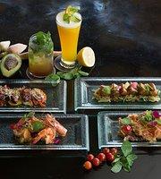 Terra Terace Restaurant