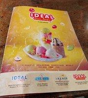 Ideal Ice Cream Parlour