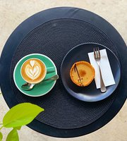 Small Change Espresso