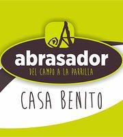 Restaurante Abrasador Casa Benito