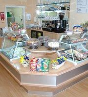 3sixteen Coffee Shop & Bistro