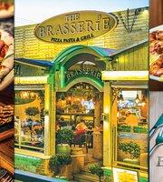 The Brasserie Pizza Pasta & Grill