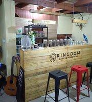 Kingdom Coffee Roastery