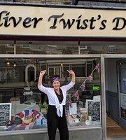 Oliver Twist's Sandwich Bar